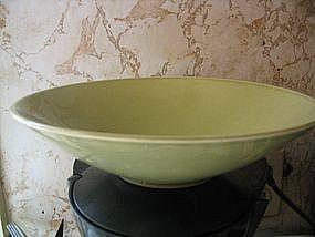 Taylor Smith Taylor Provincial Green Bowl