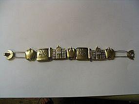 Teacher's Bracelet