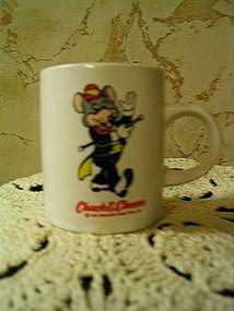 Chuck E. Cheese Cup