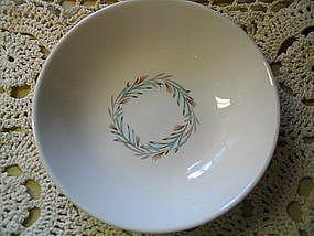 Homer Laughlin Fortune Bowl