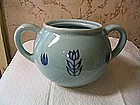 Cronin Tulip Sugar Bowl