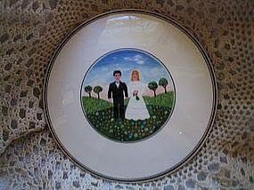 Villeroy & Boch Naif Wedding Box