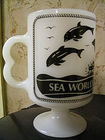 Sea World Mug