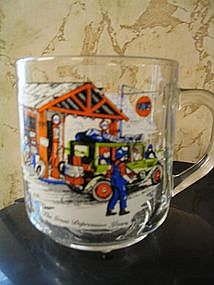 Gulf Mug The Great Depression Years
