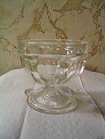 Federal Glassware Sundae Dish