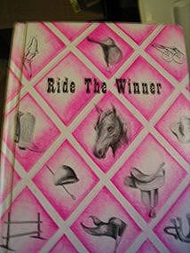 Ride the Winner by Anabel Dean