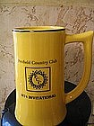 Penfield Country Club 1974 Invitational Cup
