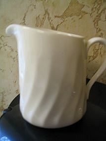 Corelle Enhancements Creamer