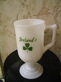 Ireland's Mug