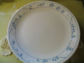 Corelle First of Spring Plate