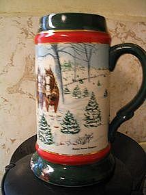 1991 Budweiser Mug