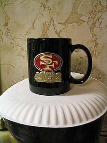 49ers Mug