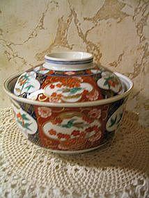Imari Rice Bowl