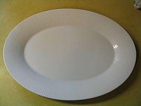 Fine China Of Japan Ascot Platter