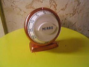 Mirro Copper Timer