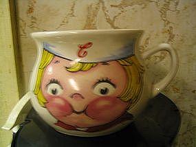 Campbells Soup Mug