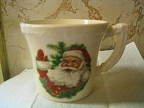 USA Mug Santa Claus