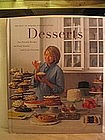 The Best of Martha Stewart Living - Desserts