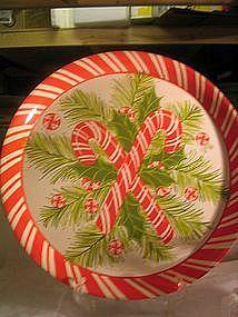 Hallmark Christmas Tray