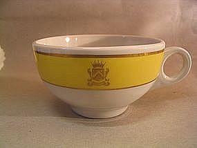 Carlyle Hotel Cup