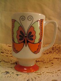Arnart Butterfly Mug