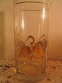 Culver Crane Glass