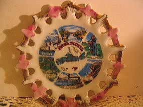 Nova Scotia Plate