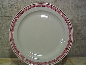 Mayer China Plate