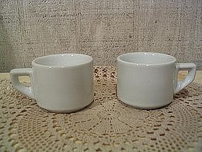ACF  Espresso Cups