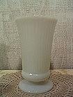 Brody Milk Glass Vase