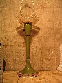 Tyndale Lamp
