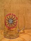Golden Flake SEC Mug