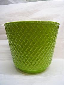Chartreuse Planter