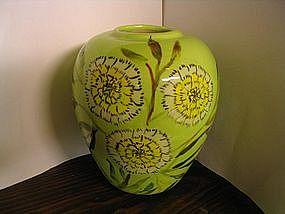 Dandelion Vase