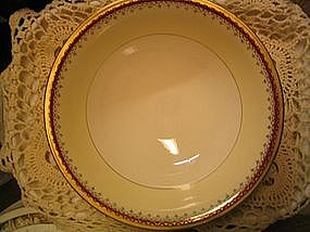 Homer Laughlin  N1642 Bowl