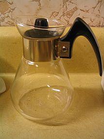 Corning Coffee Carafe