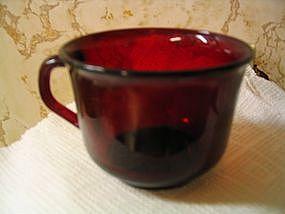 GlColoc Ruby Cup