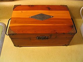 McGraw Box