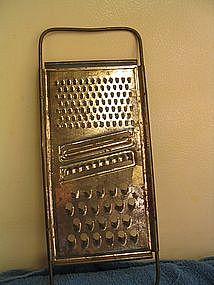 Vintage Ekco Shredder