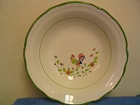 Rosenthal Netter Bowl