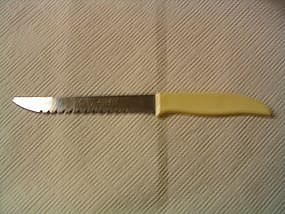 Feemster Knife