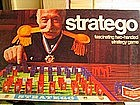 Stratego Game   UNAVAILABLE