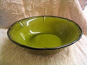 Metlox La Mancha Bowl