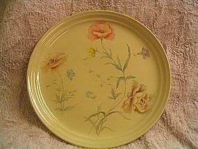 Home Beautiful Ambrosia Plate