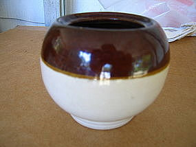Robinson Ransbottom Sugar Bowl
