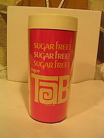 Tab Glass