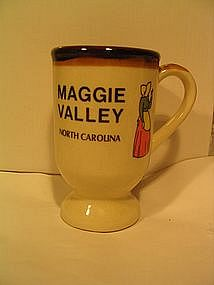 Maggie Valley Cup