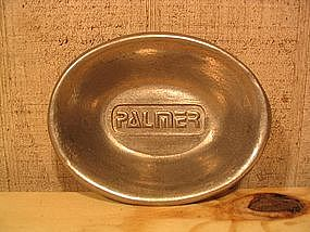Palmer Mfg. Co. Dish