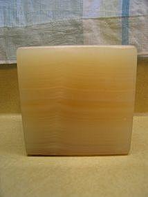 Quartz Paperweight
