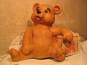 Homco Bear